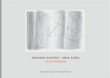 Amir Eshel, Gerhard Richter_Zeichnungen-Gedichte und Bilder