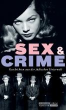 Jüdischer Almanach Sex & Crime - Geschichten aus der jüdischen Unterwelt