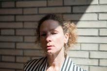 Marie Rotkopf (Foto © Katja Klein)