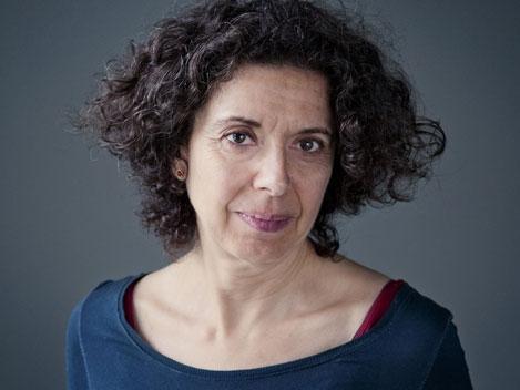 Esther Dischereit (© Bettina Straub)