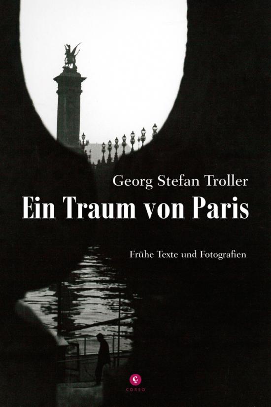 """Georg Stefan Troller - """"Ein Traum von Paris"""""""