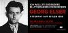 Flyer Georg Elser